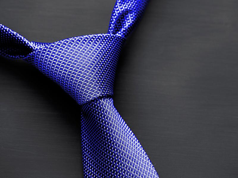 Personalizzazione cravatte