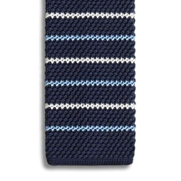 cravatta personalizzata maglia